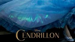 Nouvelle bande annonce pour le très attendu film Cendrillon