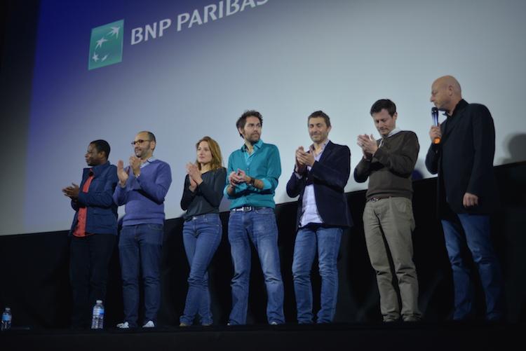 Le jury - Edition 2015