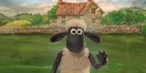 Shaun le mouton : Découvrez la bande annonce officielle !