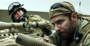 La polémique d'American Sniper