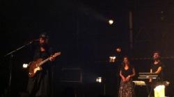 Festival A Nous Paris : Ry X à la Gaïté Lyrique