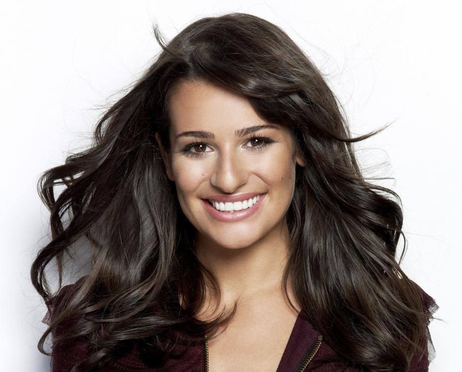 Lea Michele alias Rachel Berry