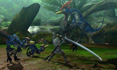 Monster Hunter 4 Ultimate 01