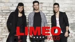 Révélé par Gérard Louvin & Daniel Moyne, LIMEO dévoile la lyrics vidéo de « Nous » !