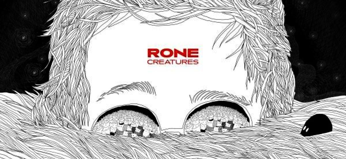 Rone-Creatures-Slider