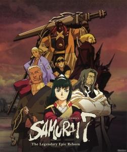 Samurai_7_poster