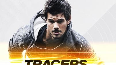 Tracers : Le parkour mis à l'honneur avec Taylor Lautner