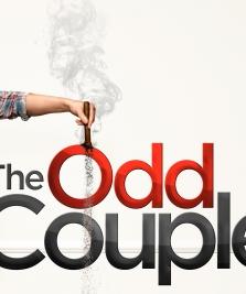Critique de la série The Odd Couple