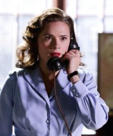 Series finale de Agent Carter, notre critique [spoilers]