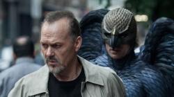 Birdman : Le syndrome post-héros du grand écran