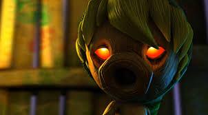 majora's mask 2