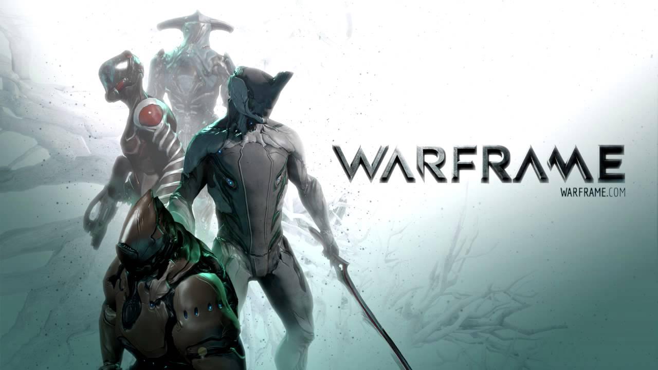 Proxy Rebellion, le week end 100% Warframe !