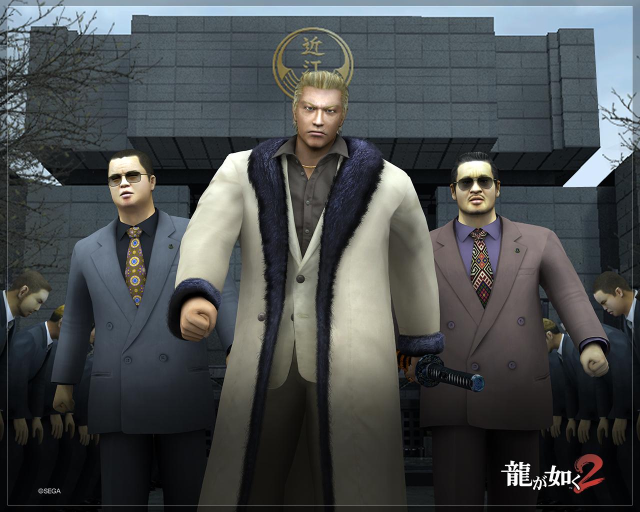 yakuza 002