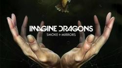Imagine Dragons surprend avec son deuxième album : Smoke + Mirrors !