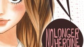 En mars, découvrez No longer héroïne, une romance pas comme les autres !
