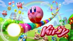 Kirby débarque sur Wii U !