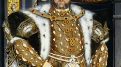 Exposition Tudors au musée du Luxembourg