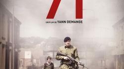 Plongez dans l'univers de Belfast en pleine guerre civile dans 71, premier long-métrage de Yann Demange