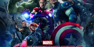 La nouvelle bande annonce d'Avengers et de nouvelles affiches dévoilées!
