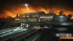 Le Programme Battlefield Hardline premium annoncé.