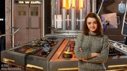 Doctor Who saison 9 : Maisie Williams (GOT) en guest !