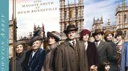 La saison 5 de Downtown Abbey aujourd'hui disponible en DVD et Blu-Ray