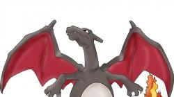 Pokémon : un Dracaufeu Chromatique arrive !