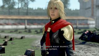 Final Fantasy Type-0 HD 03