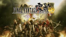 Final Fantasy Type-0 HD / Le Test