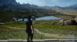 Final Fantasy XV Episode Duscae 01