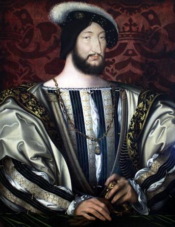 Exposition François 1er – un roi aux multiples facettes à la BNF