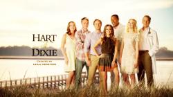 Hart Of Dixie, saison 4: c'est fini !