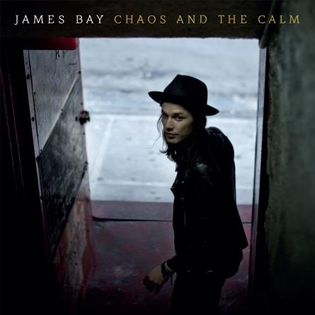 James Bay de retour sur Paris