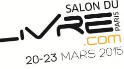 Salon du livre de Paris – 2015