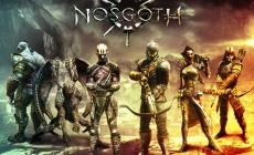 Nosgoth : The Crucible dans la MAJ 4.0 !