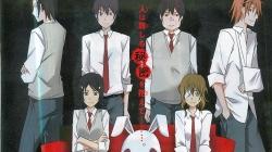 Secret, la nouvelle série de Yoshiki Tonogai licenciée en France