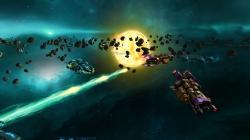 Sid Meier's Starships débarque sur PC, Mac et Ipad !