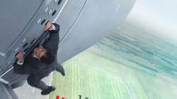 Tom Cruise veut un Mission Impossible 6 et une suite à Edge of Tomorrow