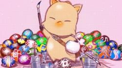 Les surprises de Pâques de Square Enix