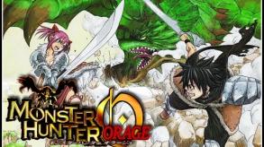 Les Monster Hunter réédités chez Pika !