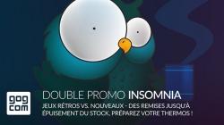 GOG.com récidive avec ses promotions insomnia