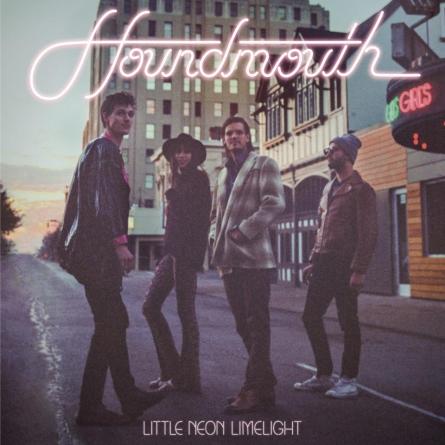 Houndmouth  : un nouvel album