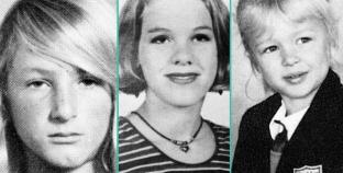 Sauriez-vous reconnaître ces célébrités lorsqu'elles étaient plus jeunes ?