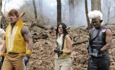 La parodie explosive de Bambi avec Dwayne Johnson, alias Le Rock qui se venge des chasseurs !