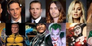 Jared Leto, en Joker, sera «majestueux» d'après le réalisateur de Suicide Squad !