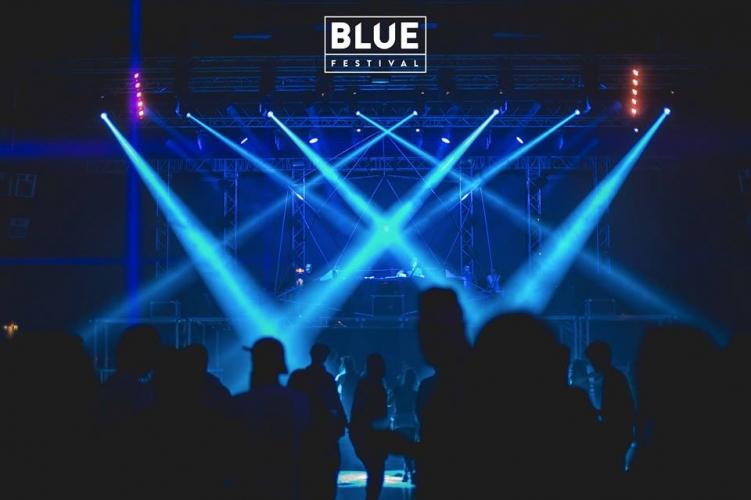 Blue Festival credit