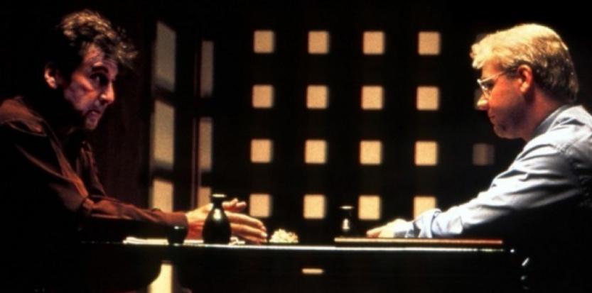 Pacino et Crowe