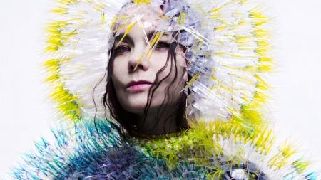 Exclu : Exposition Björk au Moma de New York