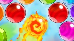 Du nouveau pour Bubble Blaze !