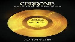 Cerrone dévoile son clip Supernature en feat avec Beth Ditto